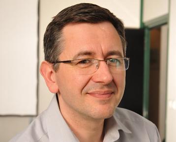Jean-Pierre FRANON - Responsabile progetti & supporto